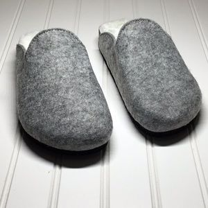 Textile Woman Slippers